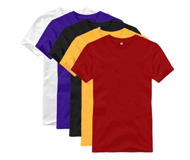 Muške i ženske T-shirt majice